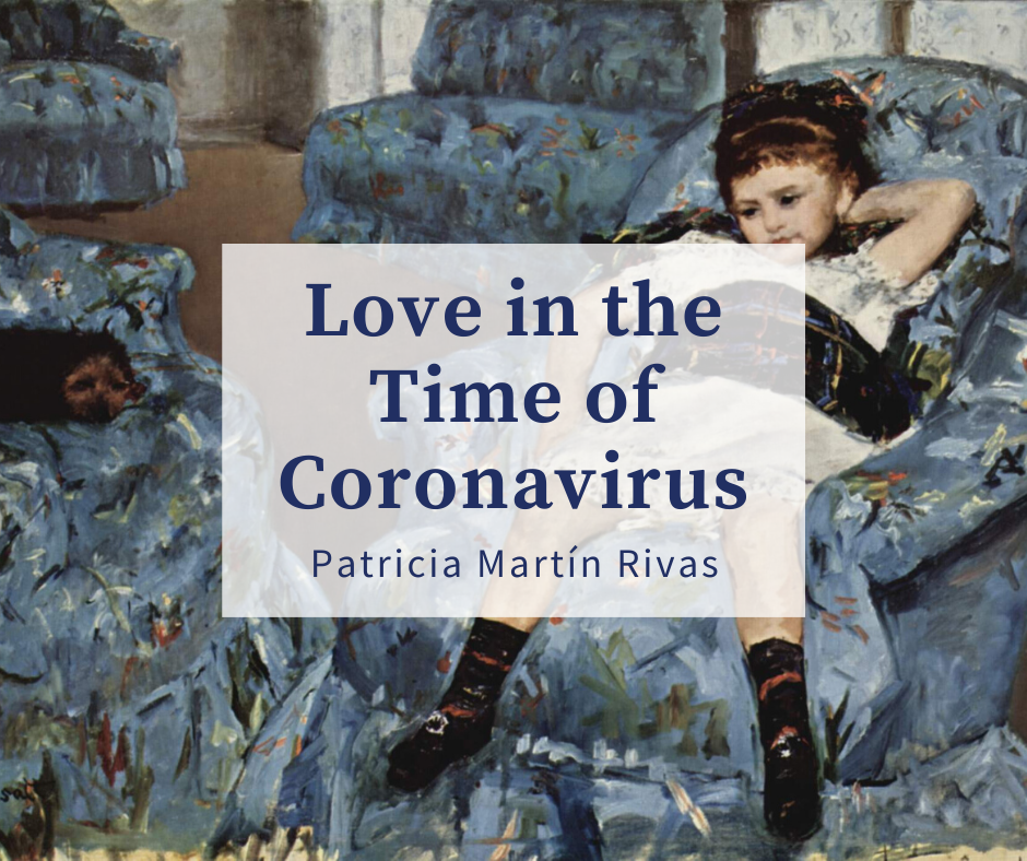Love in the Time of Coronavirus